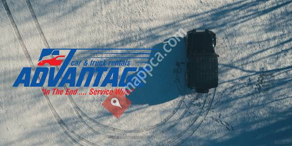 Advantage Car & Truck Rentals East York