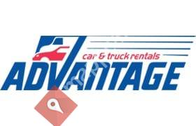 Advantage Car & Truck Rentals East York