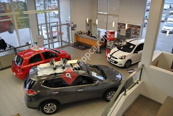 Nissan Ile Perrot >> Albi Nissan Ile Perrot