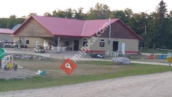 Annie's Campground