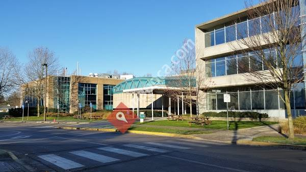 BC Children's Hospital Research Institute - Vancouver