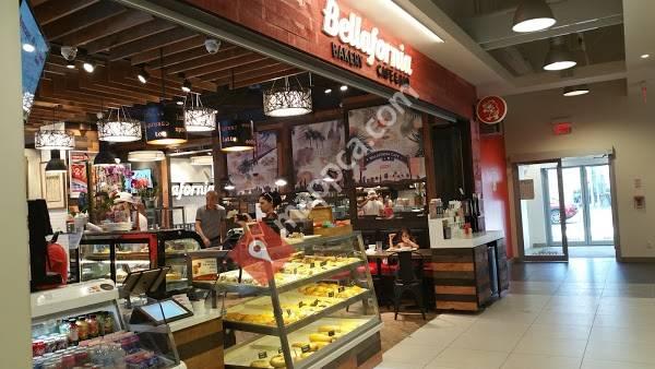 Bellafornia Bakery Cafe & Bar