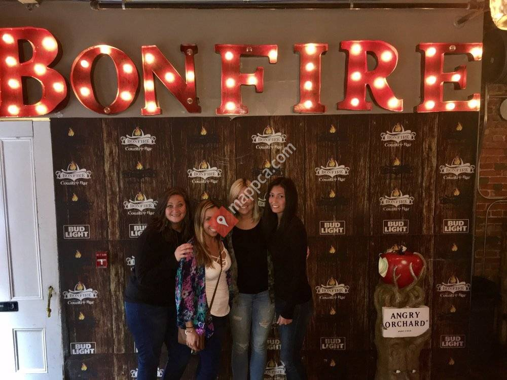 Bonfire Country Bar