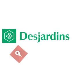 Caisse Desjardins de La Nouvelle-Beauce – Centre de services Saint-Patrice-de-Beaurivage