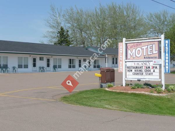 Carleton Motel & Coffee Shop