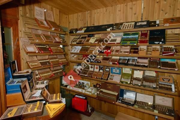 Cigar Bodega