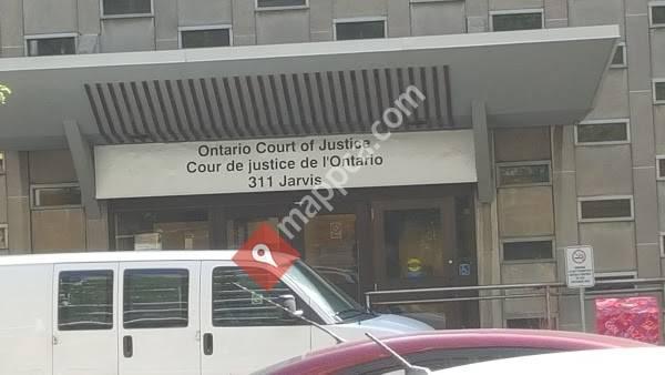 Cours De L'Ontario