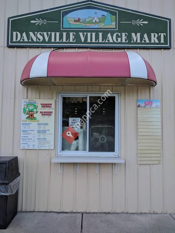 dansville village mart