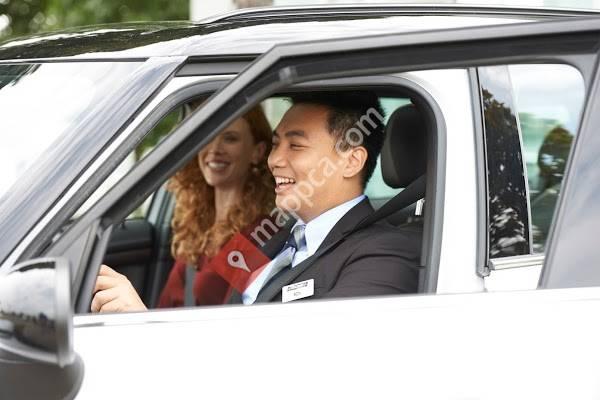 Discount Car & Truck Rentals
