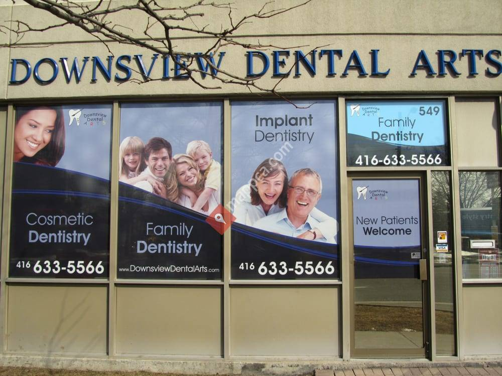 Downsview Dental Arts