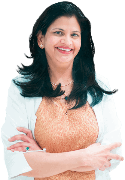 Dr. Savita Chaudhry - Dentist in Etobicoke