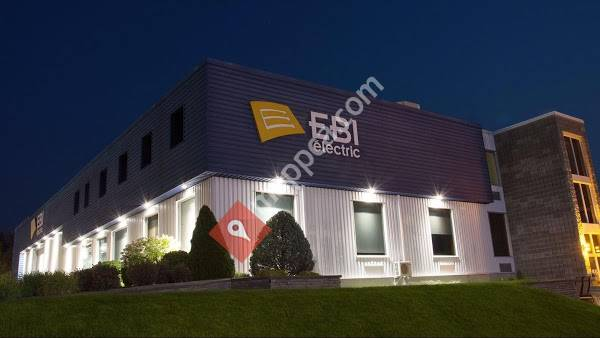 EBI Electric Inc