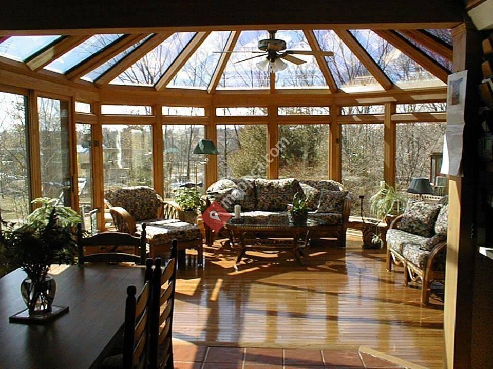 Four Seasons Sunrooms & Windows
