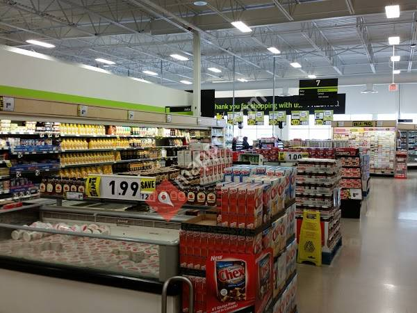 FreshCo - Richmond Hill