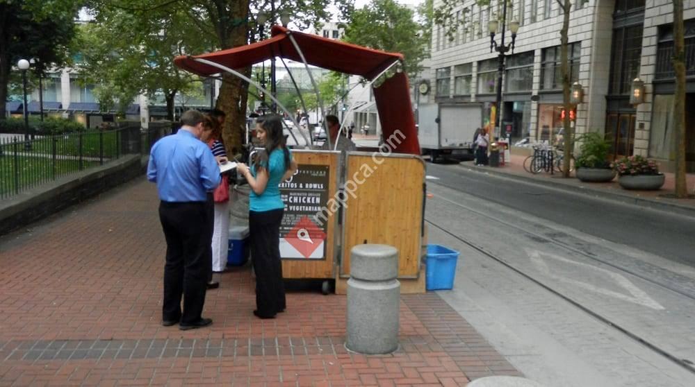 Fuego Food Carts