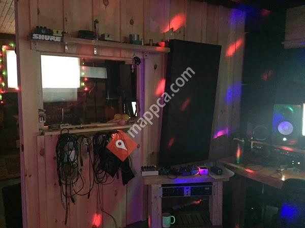 Fusion Recording Studio