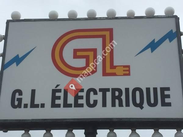 G L Electrique Inc