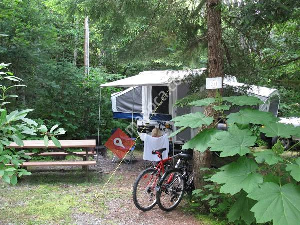 Gnome's Home RV Park