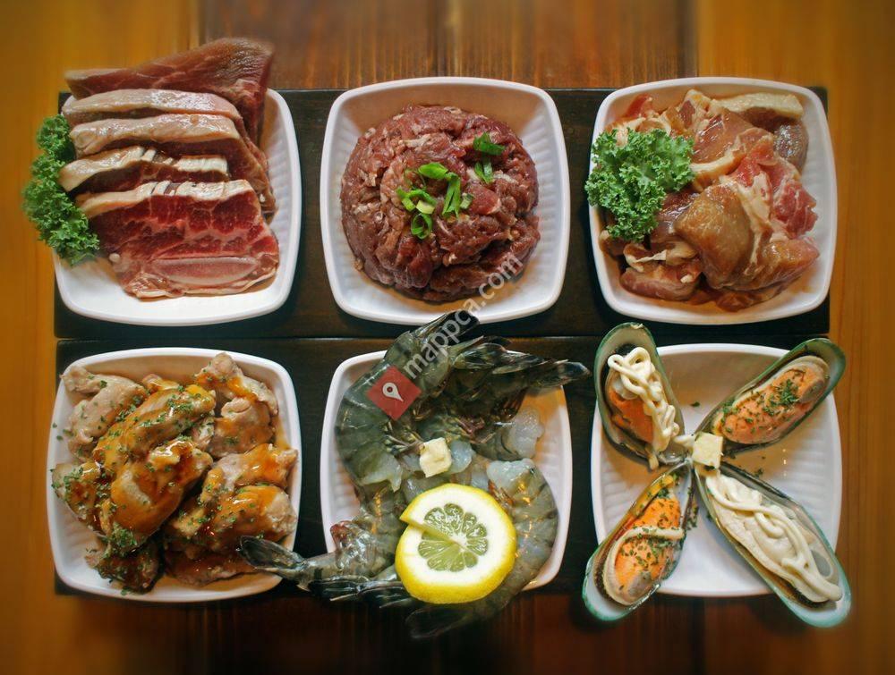 Gui Korean BBQ
