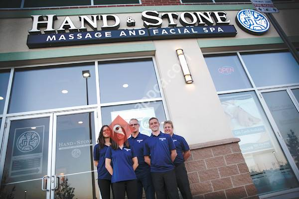 Hand & Stone Massage and Facial Spa – Thornhill