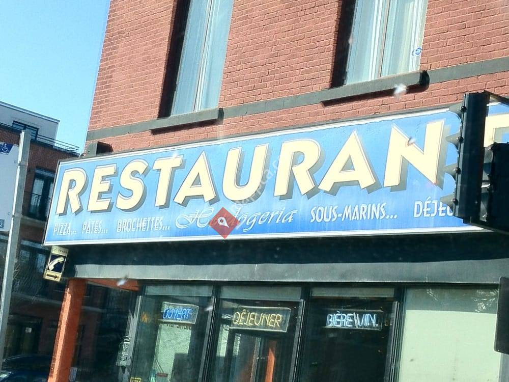 Hotdogeria Restaurant