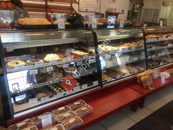 Hurst Bakery