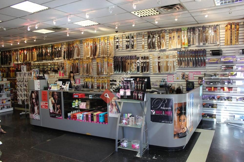 Images & Shades Cosmetics