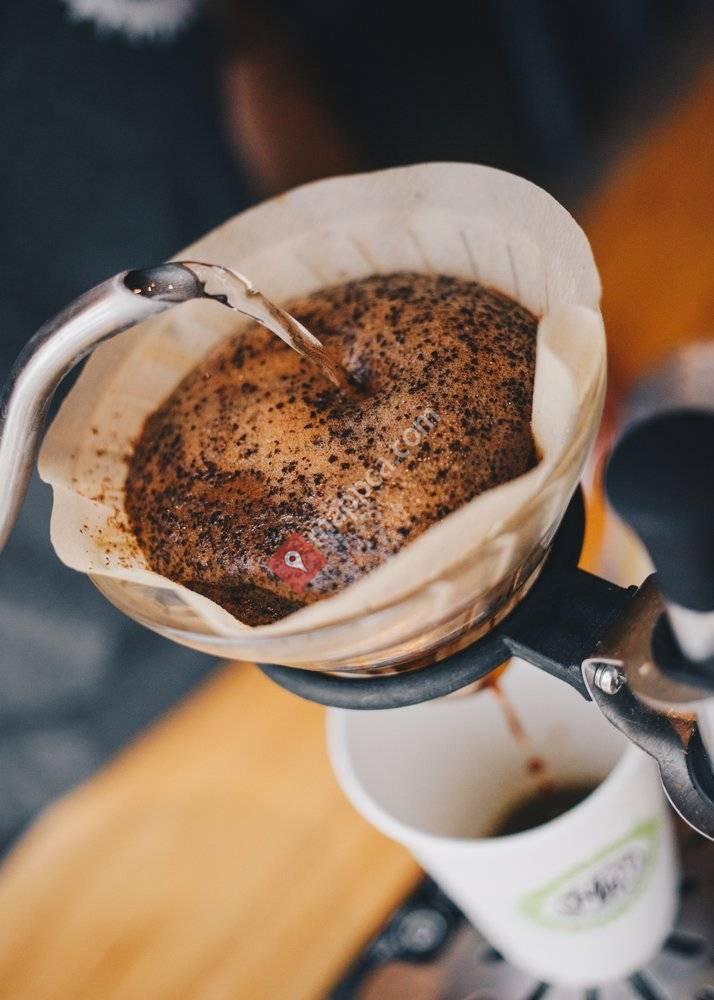 Impact Coffee Bar