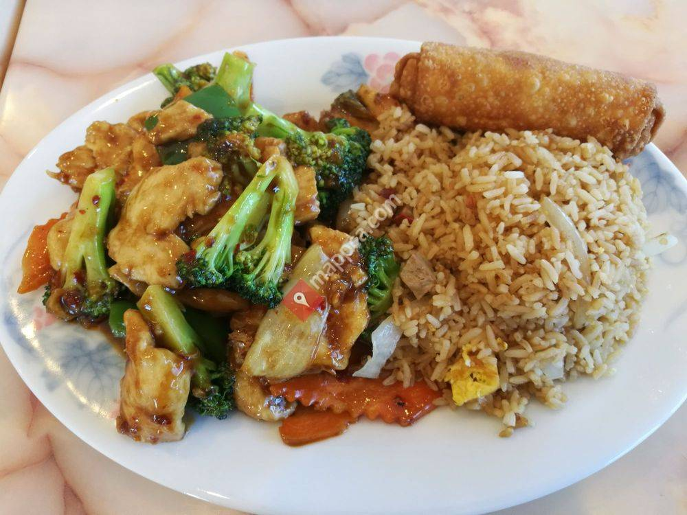 Jackie Chen Asian Diner