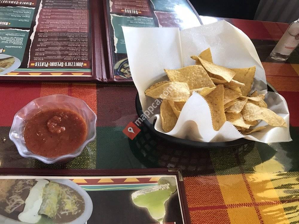 Janitzio Mexican Restaurant