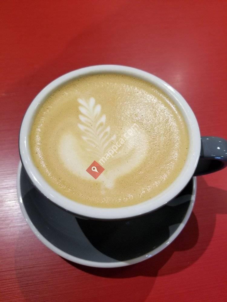 Just Us! Coffee