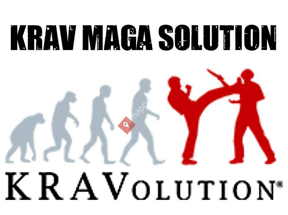 Krav Maga Solution