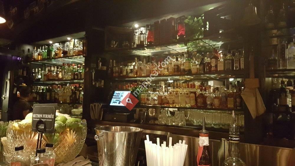 La Distillerie No.3