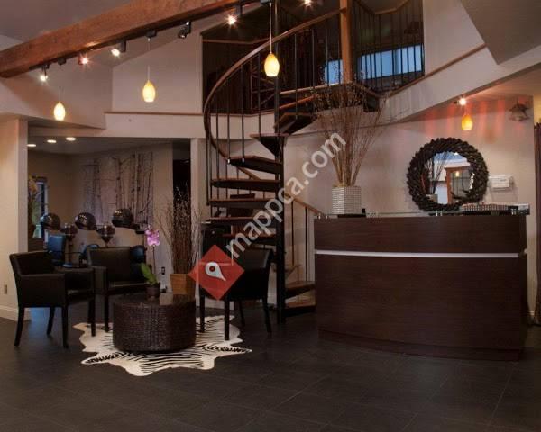 La Jolie Salon and Spa - Downtown
