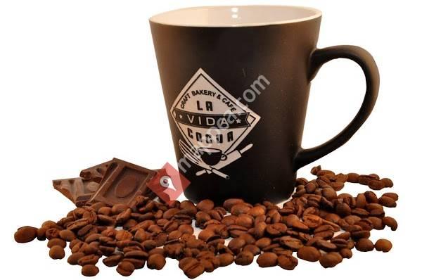 La Vida Cocoa Craft Bakery & Cafe