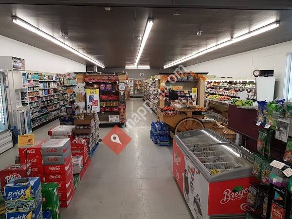 Lake Country Co-op Food Store @ Kinistino