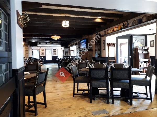 Lake Simcoe Arms Restaurant