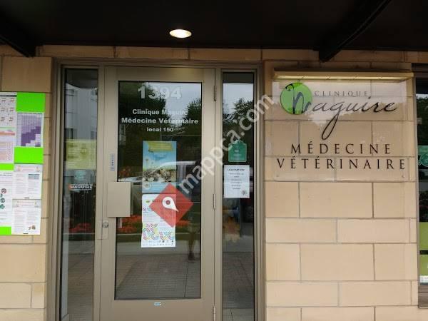 Maguire Veterinary Clinic