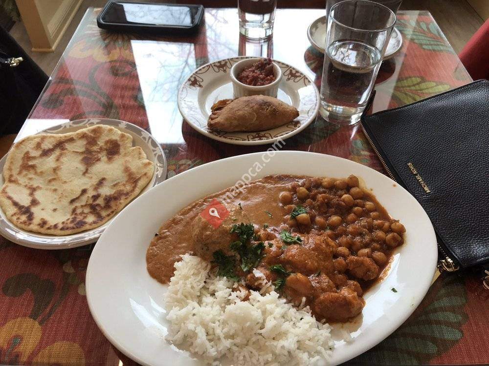 Marigold Kitchen & Bakery