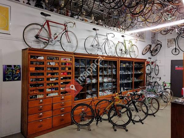 Mariposa Bicycles
