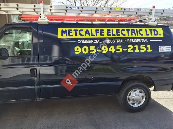 Metcalfe Electric Ltd