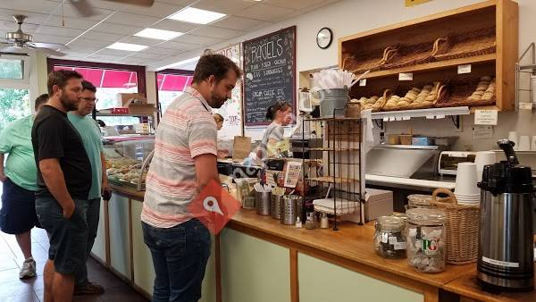 Morning Glory Cafe Bar Harbor Google