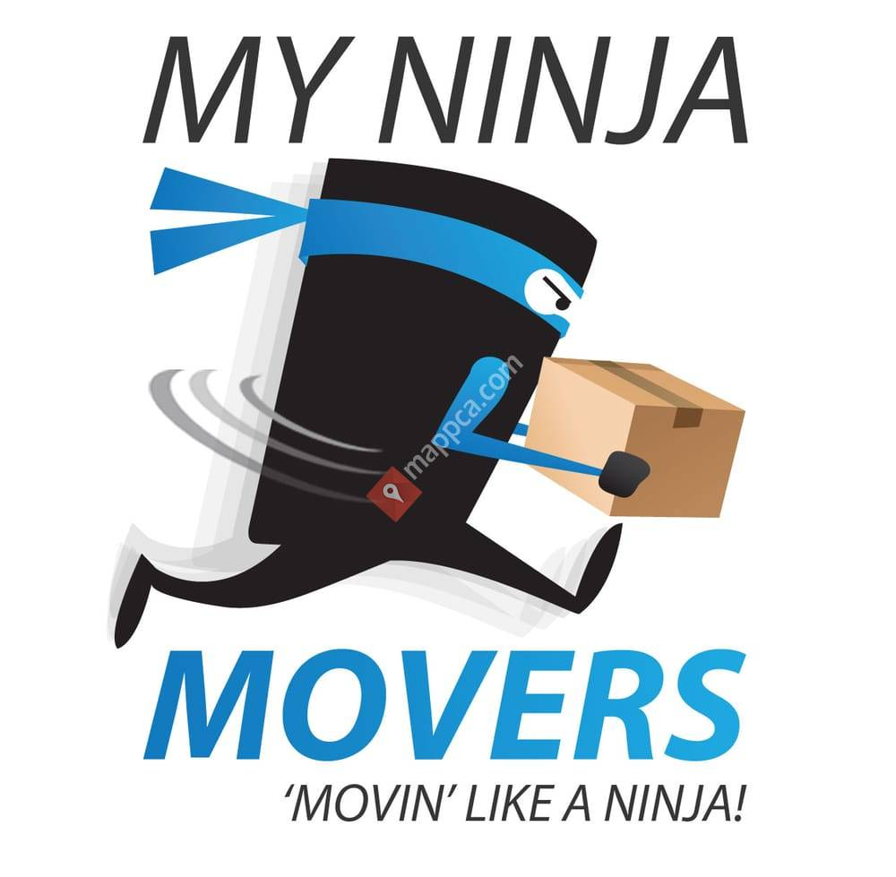 My Ninja Movers