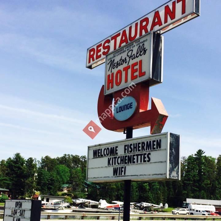 Nestor Falls Hotel & Motel