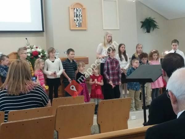 New Apostolic Church - Hamilton