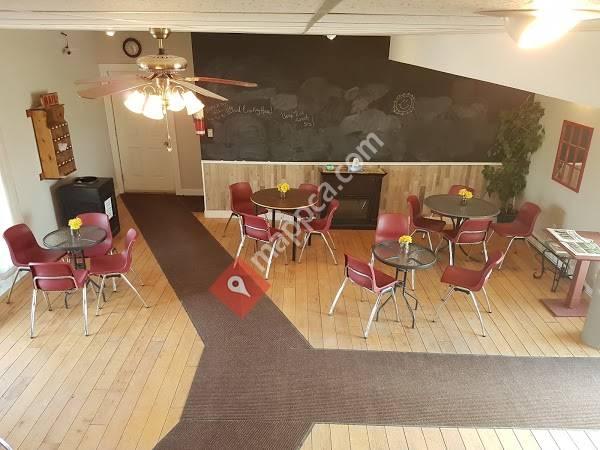 Cafe Noah noah s ark cafe carleton county