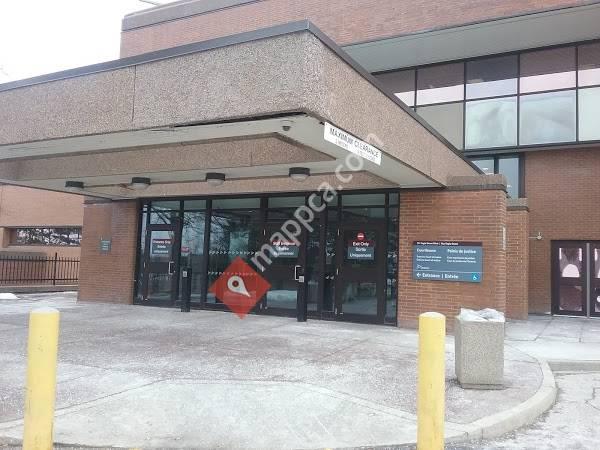Ontario Superior Court of Justice