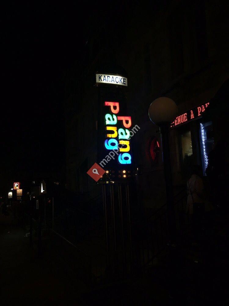 Pang Pang Karaoke Bar