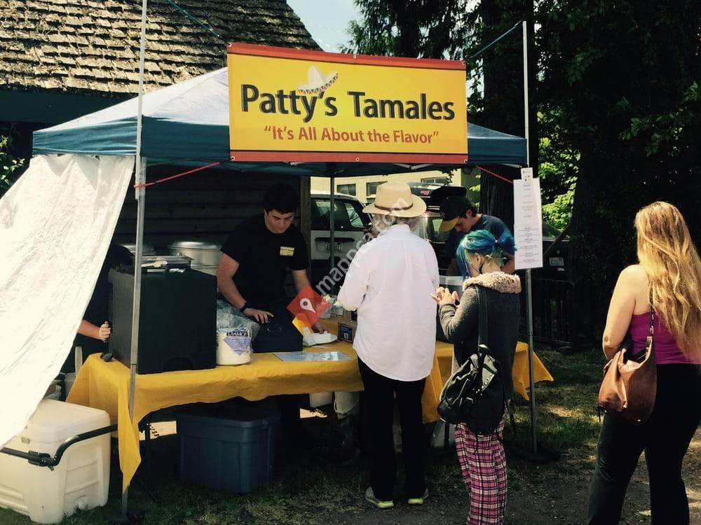 Patty's Tamales