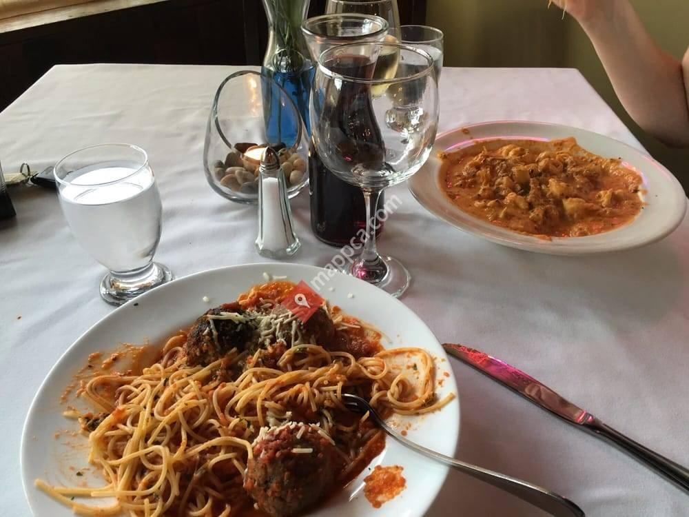 Pino's Authentic Italian Cuisine